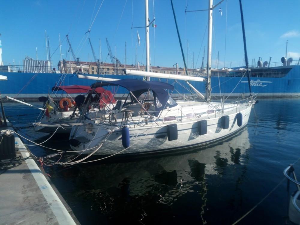 Segelboot mit oder ohne Skipper Bavaria mieten in Genua