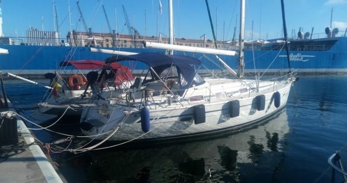 Segelboot mit oder ohne Skipper Bavaria mieten in Genova