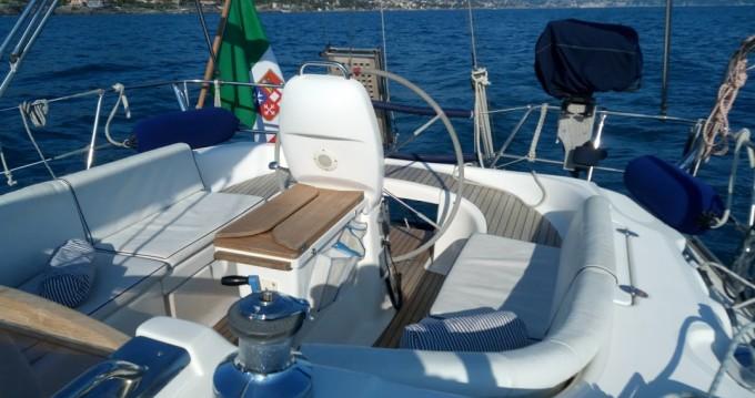 Yacht-Charter in Genova - Bavaria Bavaria 39 Cruiser auf SamBoat