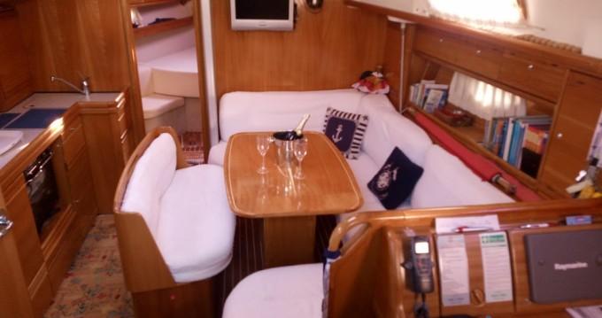 Segelboot mieten in Genova - Bavaria Bavaria 39 Cruiser