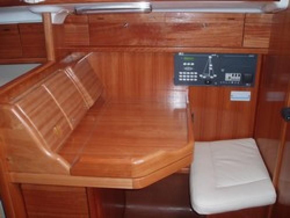 Segelboot mieten in Dieppe zum besten Preis