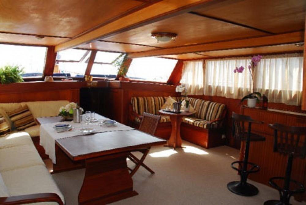 Yacht-Charter in  - goletta goletta turca auf SamBoat