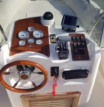 Schlauchboot mieten in Lefkada (Island) zum besten Preis