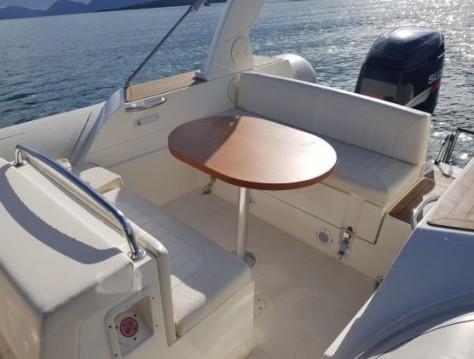 Capelli Tempest 770 zwischen Privatpersonen und professionellem Anbieter Lefkada (Island)