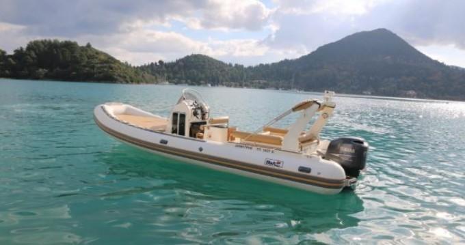 Bootsverleih Bwa Evolution 27 Lefkada (Island) Samboat