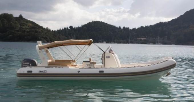 Yacht-Charter in Lefkada (Island) - Bwa Evolution 27 auf SamBoat