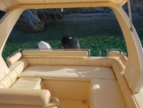 Ein Solemar Offshore 25 mieten in Lefkada (Island)