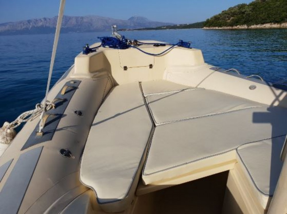 Yacht-Charter in Nydri - Solemar Offshore 25 auf SamBoat