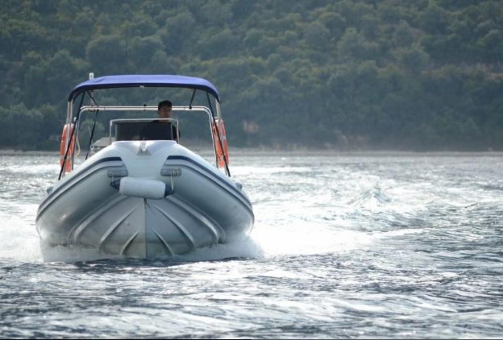 Schlauchboot mieten in  - Predator Predator 699