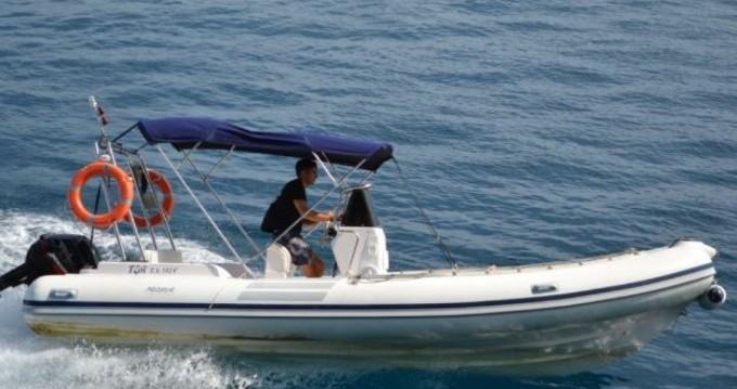 Yacht-Charter in Lefkada (Island) - Predator Predator 699 auf SamBoat