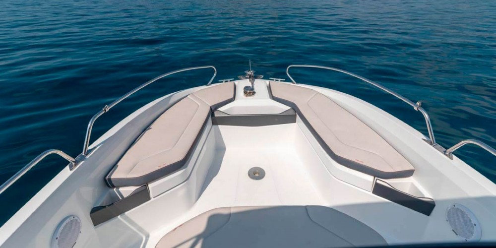 Yacht-Charter in Trau - Bénéteau Flyer 6.6 SPACEdeck auf SamBoat