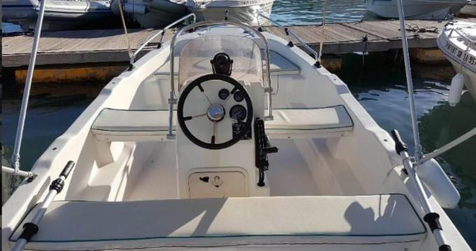 Schlauchboot mieten in Lefkada (Island) - Proteus Proteus