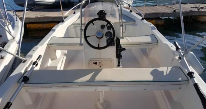 Yacht-Charter in Lefkada (Island) - Proteus Proteus auf SamBoat