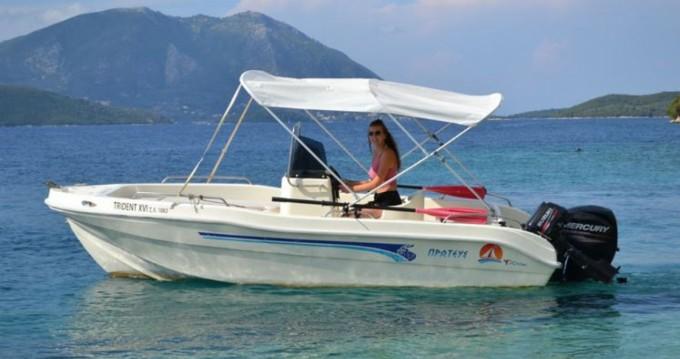 Yacht-Charter in Lefkada (Island) - Yoly Yoly auf SamBoat
