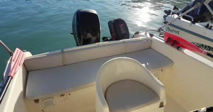 Bootsverleih Yoly Yoly Lefkada (Island) Samboat