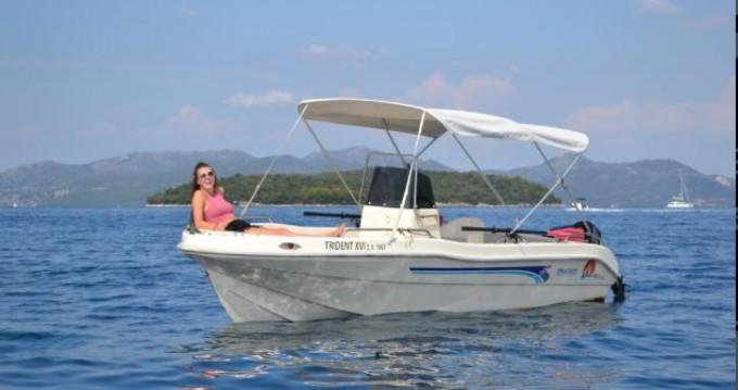 Schlauchboot mit oder ohne Skipper Yoly mieten in Lefkada (Island)