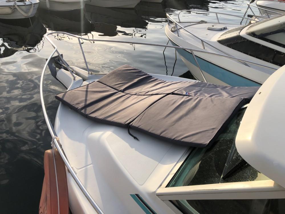 Motorboot mieten in Marseille - Jeanneau Merry Fisher 650