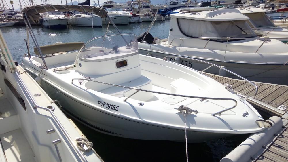 Bootsverleih Cn-Cap-Ferret Open 652 Saint-Cyprien Samboat