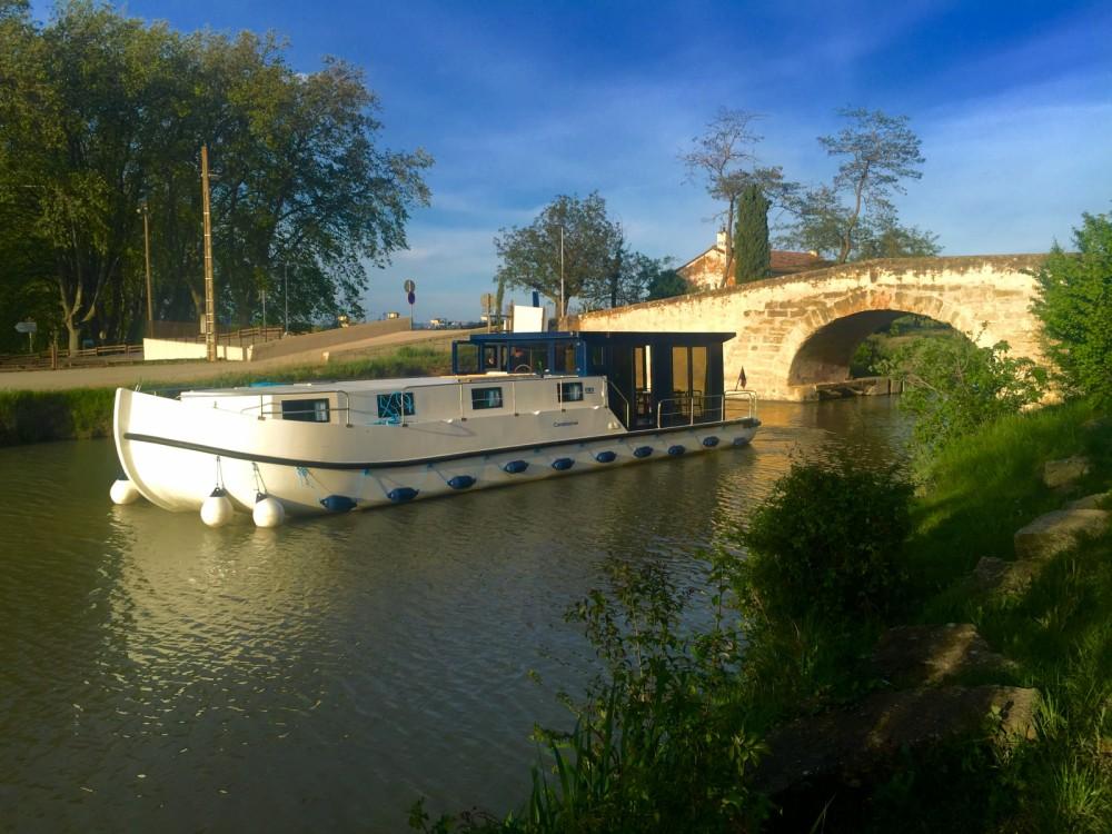 Yacht-Charter in Languimberg - Les Canalous LaPéniche F auf SamBoat
