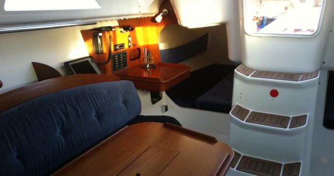 Yacht-Charter in Tallinn - Archambault Archambault A40 auf SamBoat