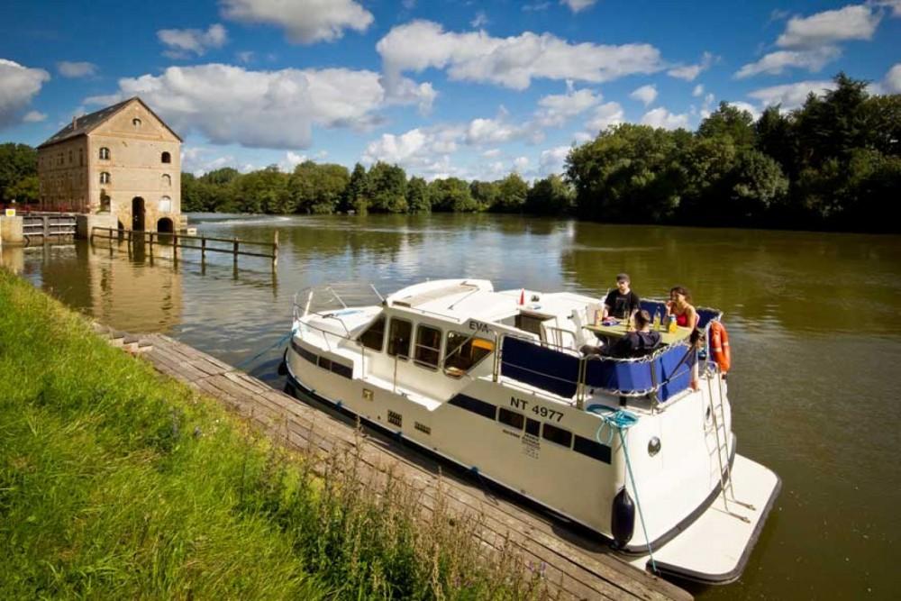 Bootsverleih Les Canalous Tarpon 32 Redon Samboat