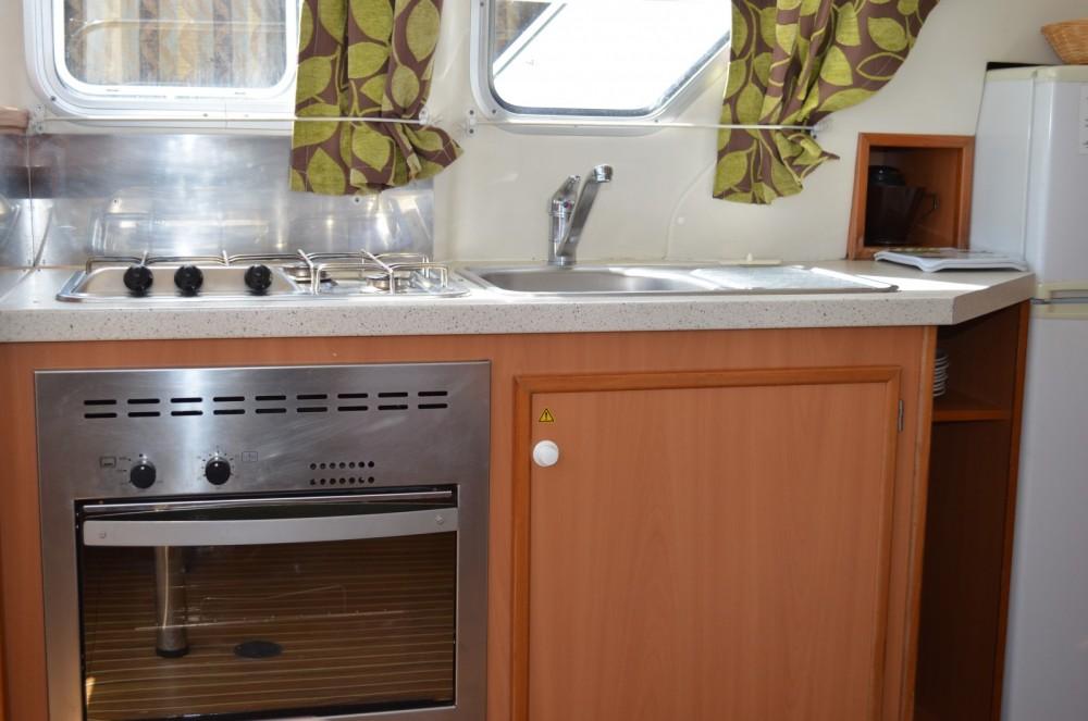 Hausboot mieten in Redon - Les Canalous Tarpon 32