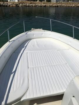 Motorboot mieten in Marseille - Marinello Eden 22