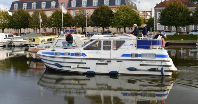 Hausboot mit oder ohne Skipper Les Canalous mieten in Homps