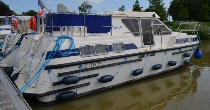 Yacht-Charter in Homps - Les Canalous Tarpon 37 auf SamBoat