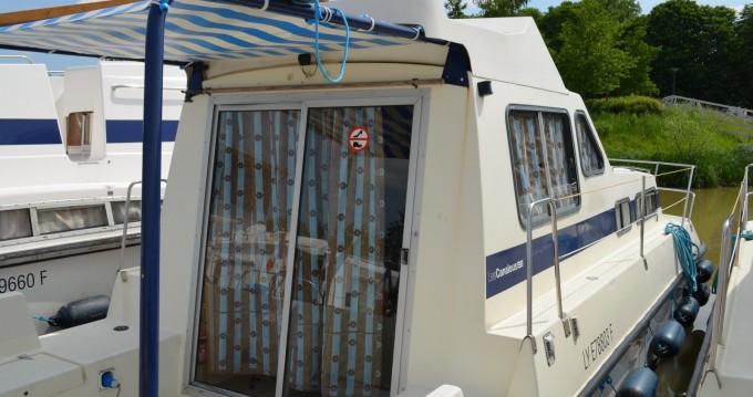 Hausboot mieten in Digoin zum besten Preis
