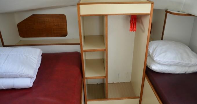 Hausboot mieten in Digoin - Les Canalous Triton 860 Fly
