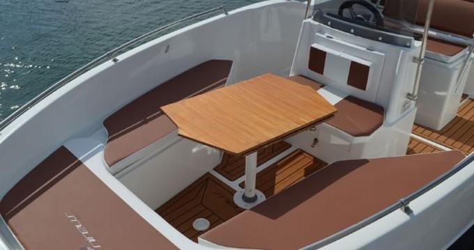 Yacht-Charter in Lefkada (Island) - Nireus 530 auf SamBoat
