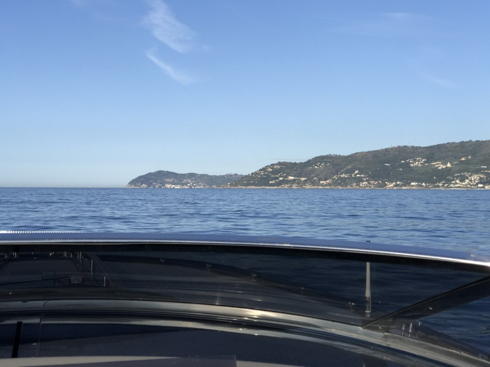 Ein Riva rivarama 44 mieten in Monaco