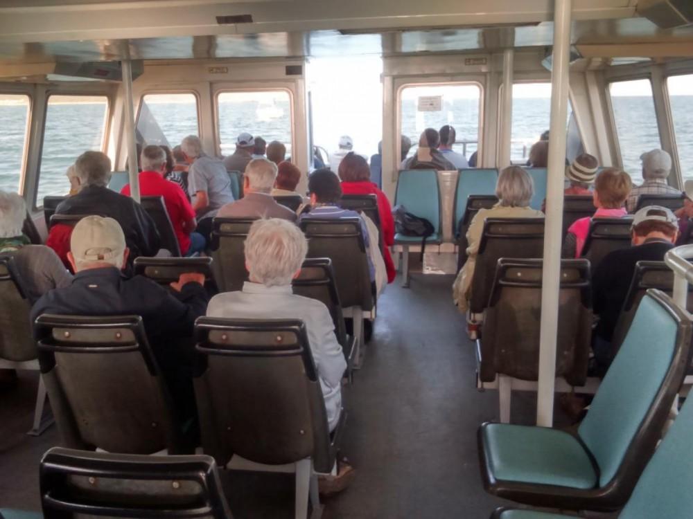 Motorboot mieten in Gruissan zum besten Preis