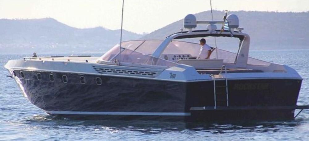 Motorboot mieten in Giardini-Naxos zum besten Preis