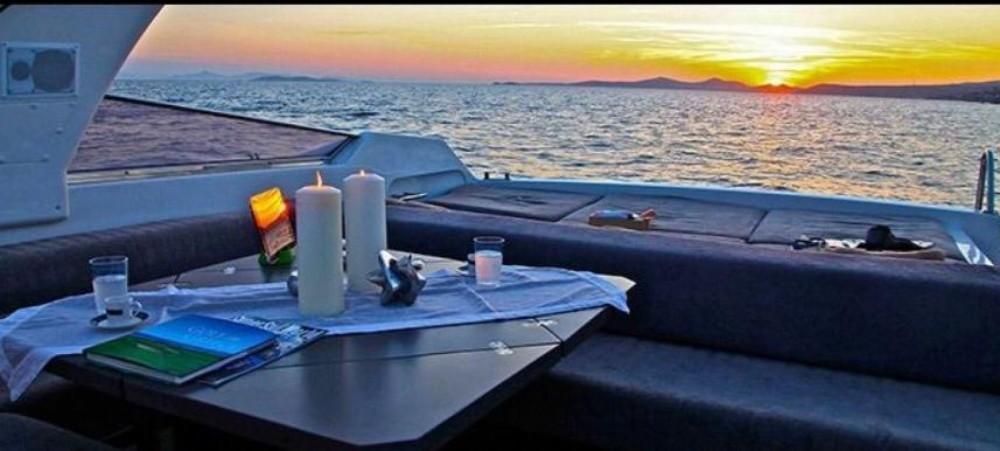 Bootsverleih Giardini-Naxos günstig Baia60