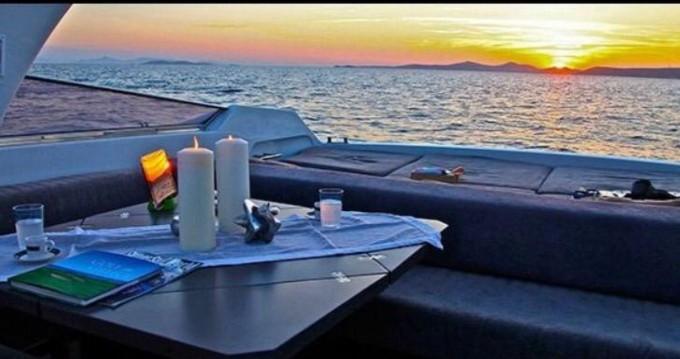 Yachten mieten in Giardini-Naxos zum besten Preis