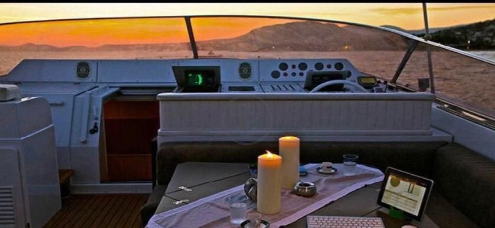 Yacht-Charter in Giardini-Naxos - Baia Baia60 auf SamBoat