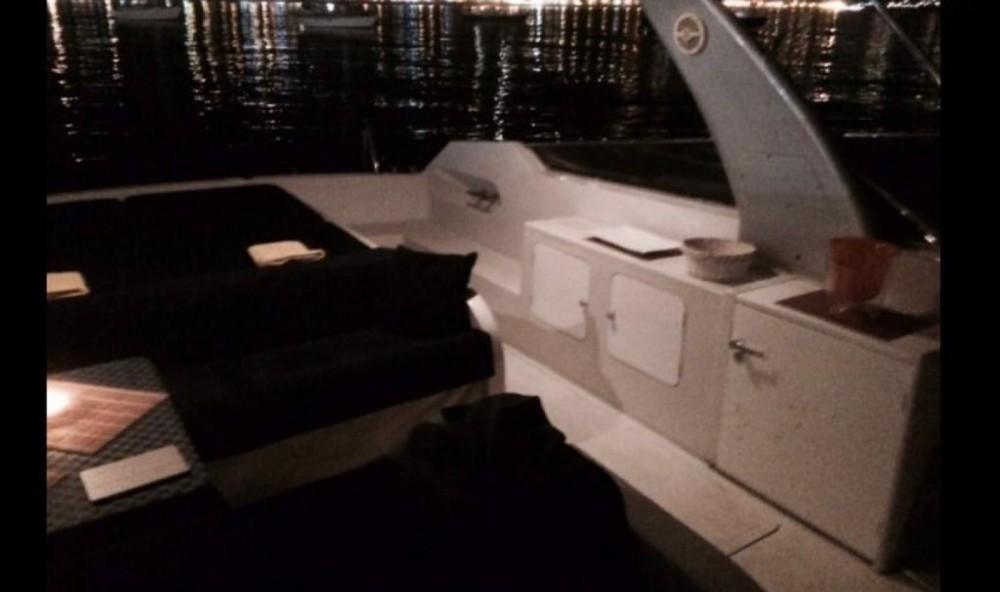 Motorboot mieten in Giardini-Naxos - Baia Baia60
