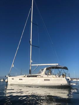 Yacht-Charter in Bénodet - Bénéteau Oceanis 41 auf SamBoat