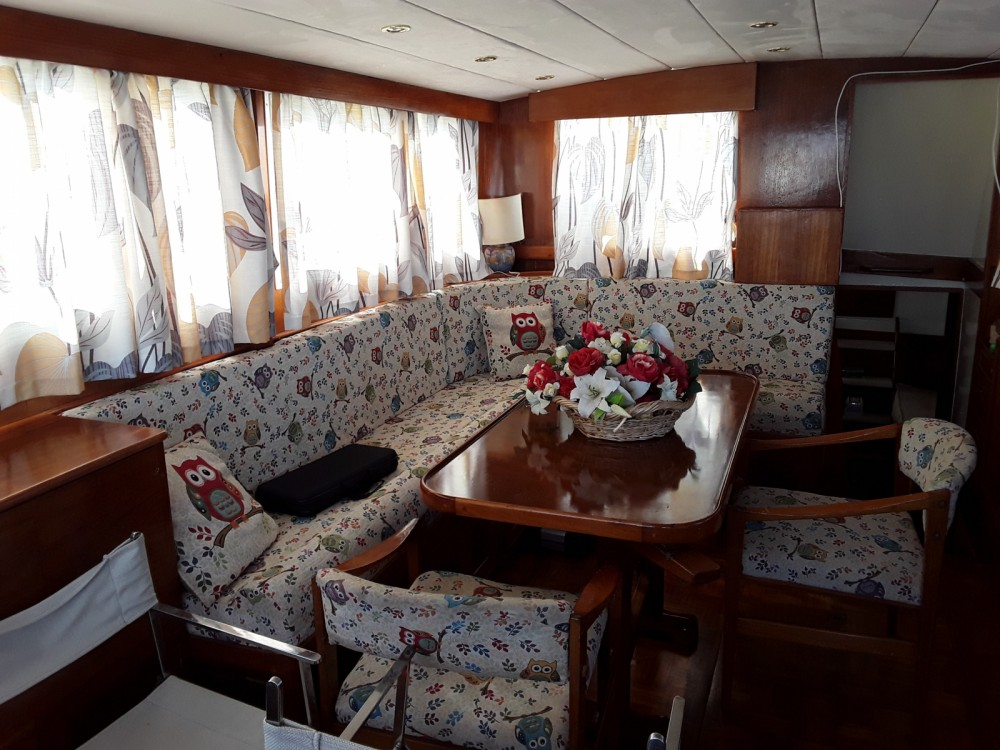 Yacht-Charter in Venedig - Grand Banks Grand Banks 43 auf SamBoat