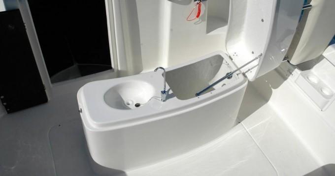 Motorboot mieten in La Spezia zum besten Preis