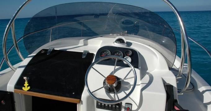 Saver Saver 615 WA zwischen Privatpersonen und professionellem Anbieter La Spezia