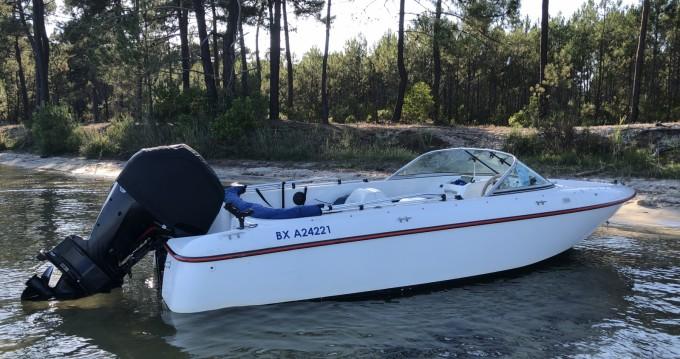 Motorboot mieten in Samois-sur-Seine - Sunbird Sunbird 170 BR