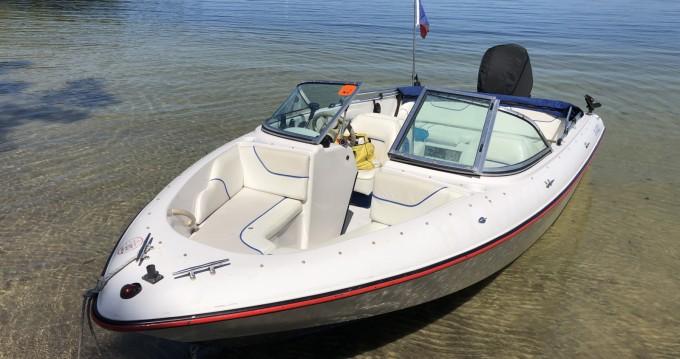 Motorboot mit oder ohne Skipper Sunbird mieten in Samois-sur-Seine