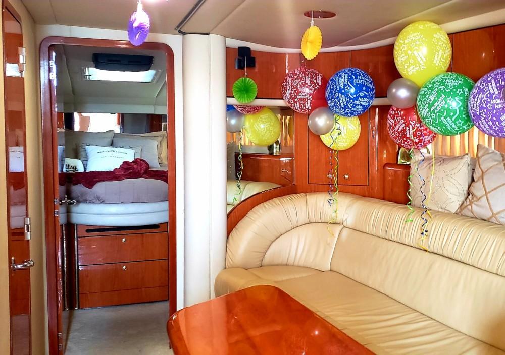 Yachten mit oder ohne Skipper Sea Ray mieten in Miami
