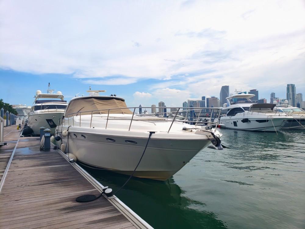Yachten mieten in Miami - Sea Ray Sea Ray 555 Sundancer