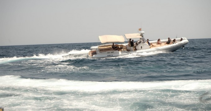 Yacht-Charter in Palma de Mallorca - Sacs Stratos auf SamBoat