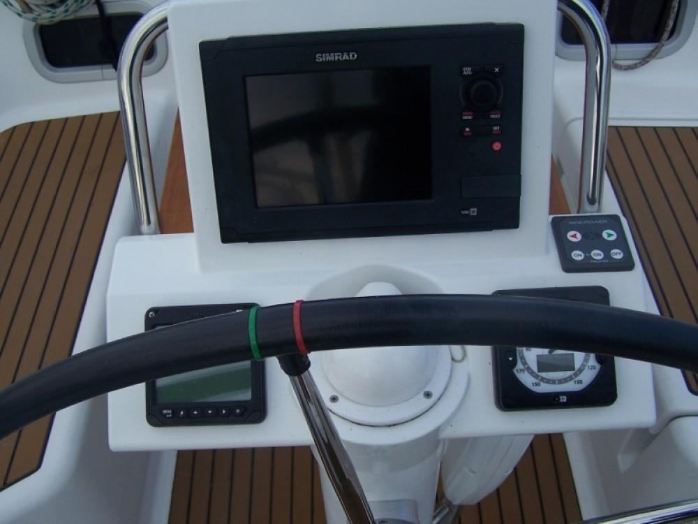 Bootsverleih Bénéteau Oceanis 31 Dl Arzon Samboat