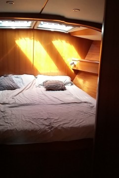 Ein Jeanneau Sun Odyssey 52.2 mieten in Levkás